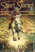 Short Stories (1890-1959 Doubleday) Pulp Vol. 77 #5