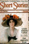 Short Stories (1890-1959 Doubleday) Pulp Vol. 81 #6