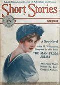 Short Stories (1890-1959 Doubleday) Pulp Vol. 84 #2