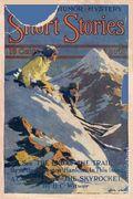 Short Stories (1890-1959 Doubleday) Pulp Vol. 85 #4