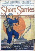 Short Stories (1890-1959 Doubleday) Pulp Vol. 88 #4