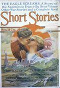 Short Stories (1890-1959 Doubleday) Pulp Nov 1917