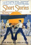 Short Stories (1890-1959 Doubleday) Pulp Feb 1918