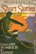 Short Stories (1890-1959 Doubleday) Pulp Vol. 89 #5