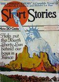 Short Stories (1890-1959 Doubleday) Pulp Vol. 90 #5