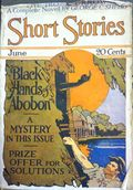 Short Stories (1890-1959 Doubleday) Pulp Vol. 91 #6