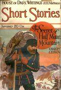 Short Stories (1890-1959 Doubleday) Pulp Vol. 93 #1