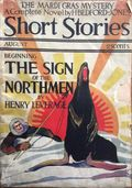 Short Stories (1890-1959 Doubleday) Pulp Aug 1920