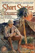Short Stories (1890-1959 Doubleday) Pulp Vol. 94 #5