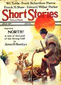 Short Stories (1890-1959 Doubleday) Pulp Vol. 100 #1
