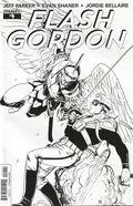 Flash Gordon (2014 Dynamite) 4D