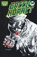 Green Hornet (2010 Dynamite Entertainment) 3F