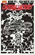 Kirby Genesis Captain Victory (2011 Dynamite) 1I