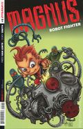 Magnus Robot Fighter (2014 Dynamite) 2E