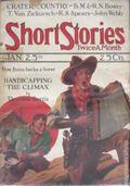 Short Stories (1890-1959 Doubleday) Pulp Vol. 114 #2