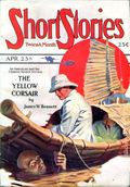 Short Stories (1890-1959 Doubleday) Pulp Apr 25 1927