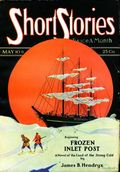 Short Stories (1890-1959 Doubleday) Pulp May 10 1927