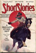 Short Stories (1890-1959 Doubleday) Pulp May 25 1927