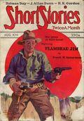 Short Stories (1890-1959 Doubleday) Pulp Vol. 120 #3