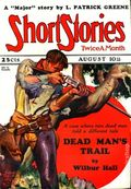 Short Stories (1890-1959 Doubleday) Pulp Aug 10 1928