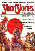 Short Stories (1890-1959 Doubleday) Pulp Vol. 124 #5