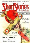 Short Stories (1890-1959 Doubleday) Pulp Vol. 125 #2