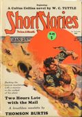 Short Stories (1890-1959 Doubleday) Pulp Jan 25 1929