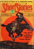 Short Stories (1890-1959 Doubleday) Pulp Nov 25 1929