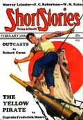 Short Stories (1890-1959 Doubleday) Pulp Feb 10 1930