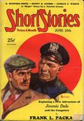 Short Stories (1890-1959 Doubleday) Pulp Vol. 131 #6