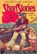 Short Stories (1890-1959 Doubleday) Pulp Jan 10 1932