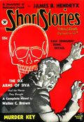 Short Stories (1890-1959 Doubleday) Pulp Vol. 148 #6