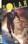 Solar Man of the Atom (2014 Dynamite) 1G