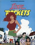 Chelo's Burden HC (1986 FB) A Love and Rockets Collection 2-1ST