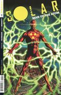 Solar Man of the Atom (2014 Dynamite) 1I