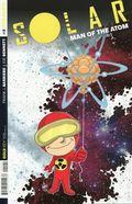 Solar Man of the Atom (2014 Dynamite) 2E