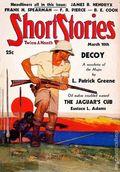 Short Stories (1890-1959 Doubleday) Pulp Mar 10 1935