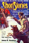 Short Stories (1890-1959 Doubleday) Pulp Mar 25 1935