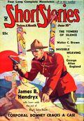 Short Stories (1890-1959 Doubleday) Pulp Jun 10 1935