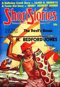 Short Stories (1890-1959 Doubleday) Pulp Nov 10 1935