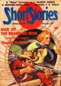 Short Stories (1890-1959 Doubleday) Pulp Nov 25 1935