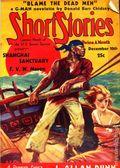 Short Stories (1890-1959 Doubleday) Pulp Dec 10 1935