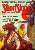 Short Stories (1890-1959 Doubleday) Pulp Jan 10 1936