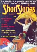 Short Stories (1890-1959 Doubleday) Pulp Mar 10 1936