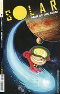 Solar Man of the Atom (2014 Dynamite) 3E