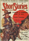 Short Stories (1890-1959 Doubleday) Pulp Apr 10 1936