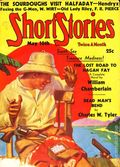 Short Stories (1890-1959 Doubleday) Pulp May 10 1936