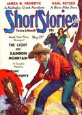 Short Stories (1890-1959 Doubleday) Pulp May 25 1936