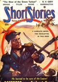 Short Stories (1890-1959 Doubleday) Pulp Vol. 156 #4