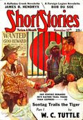 Short Stories (1890-1959 Doubleday) Pulp Nov 10 1936